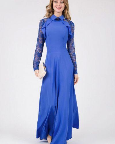 Вечернее платье осеннее Marichuell