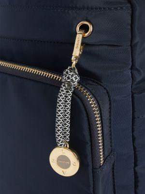 Рюкзак - синий Parfois