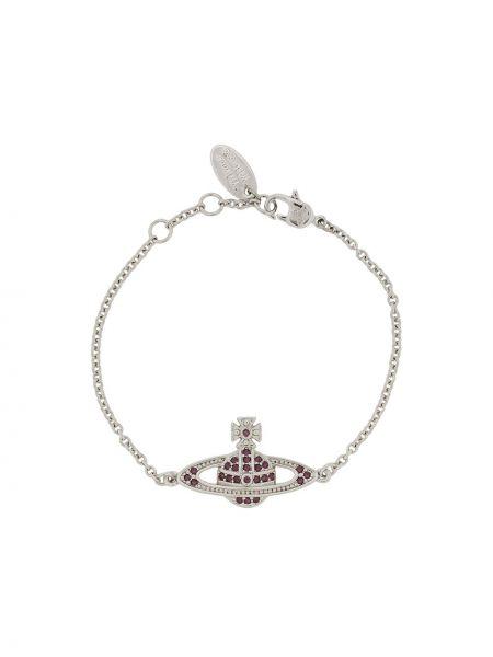 Серебряный браслет Vivienne Westwood