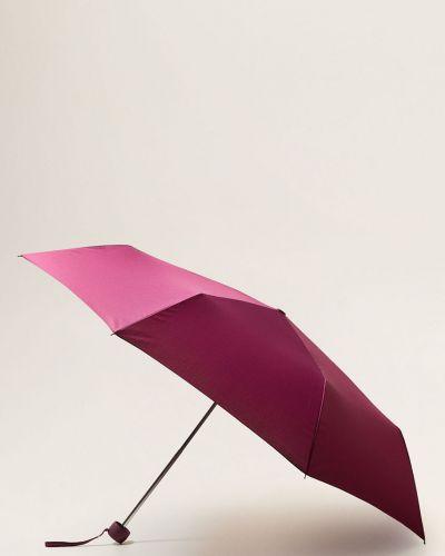 Зонт малиновый Mango