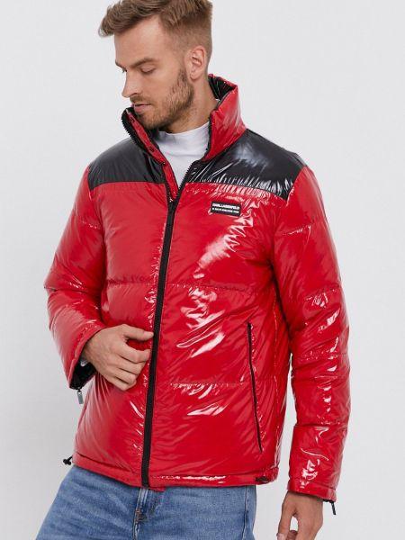 Пуховая куртка Karl Lagerfeld