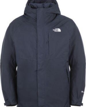 Куртка с капюшоном спортивная осенняя The North Face