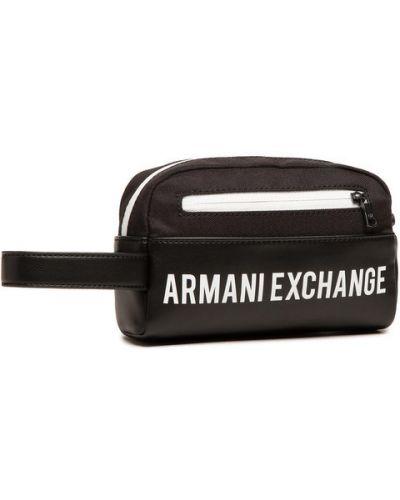 Kosmetyczka Armani Exchange