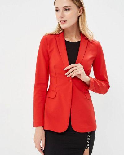 Красный пиджак Love Republic