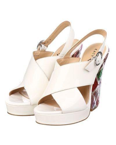 Босоножки на каблуке Katy Perry