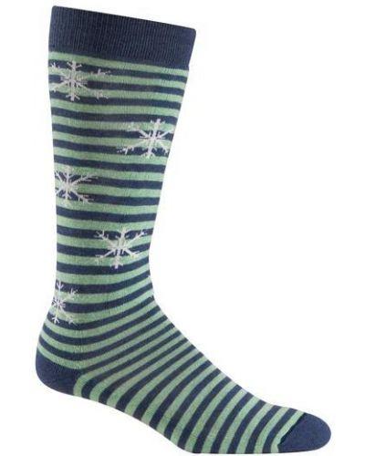 Носки тонкие лыжные Foxriver