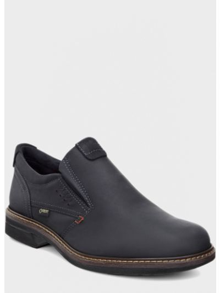 Туфли классические - черные Ecco