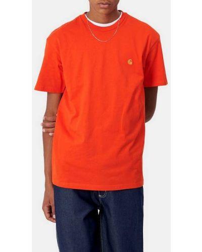 Оранжевая футболка * Producent Niezdefiniowany