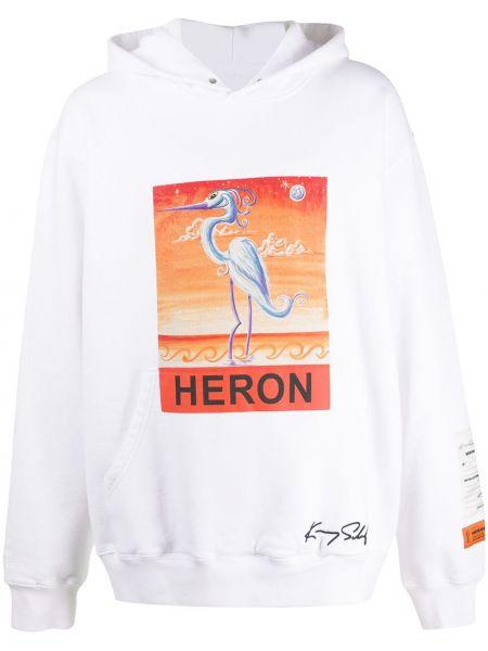 Bluza z kapturem Heron Preston
