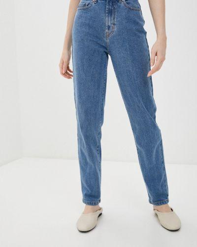 Синие джинсы Zarina