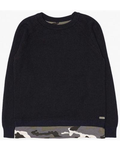 Синий свитер Acoola