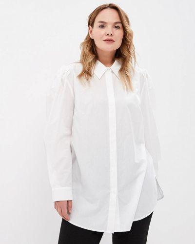 Белая рубашка Studio Untold