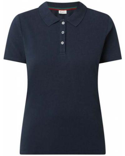 T-shirt - niebieska Redgreen