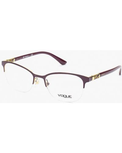 Фиолетовая оправа Vogue® Eyewear