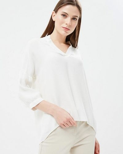 Блузка белая турецкий Adl