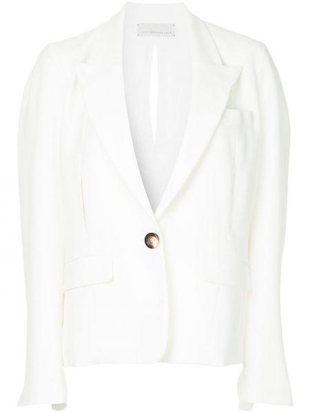 Белый пиджак Juan Hernandez Daels