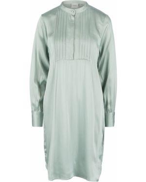 Платье с рукавами с длинными рукавами Ichi