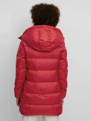 Флисовая куртка - красная Marc O'polo