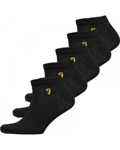Носки - черные Farah