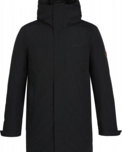 Черная утепленная куртка на молнии Merrell