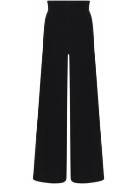 Черные брюки Tegin