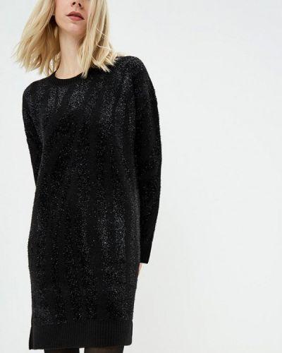 Вязаное платье осеннее трикотажное Diane Von Furstenberg