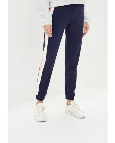 Спортивные брюки синие Danmaralex