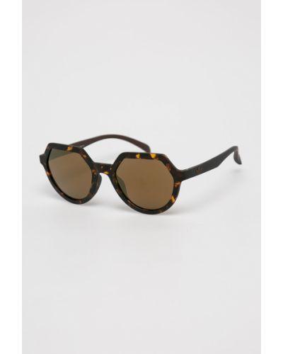 Солнцезащитные очки коричневый Adidas Originals