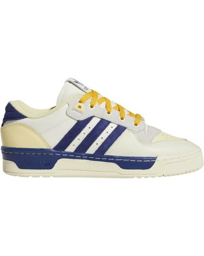 Sneakersy - beżowe Adidas Originals