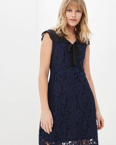 Вечернее платье - синее Ovs