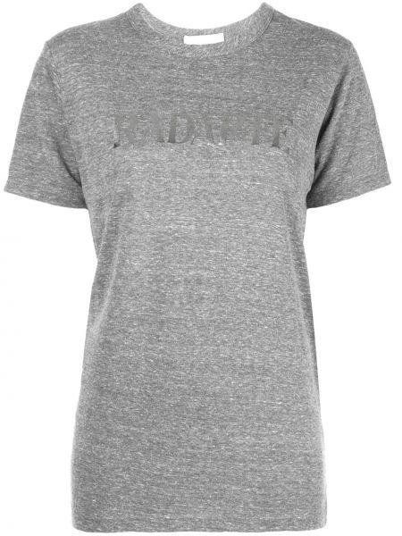 Футбольная футболка Rodarte