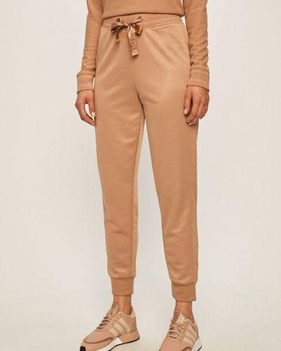 Spodnie z wzorem Kobza Guess Jeans
