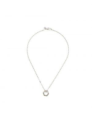 Серое ожерелье Tateossian