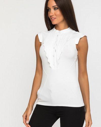 Блузка - белая Gloss