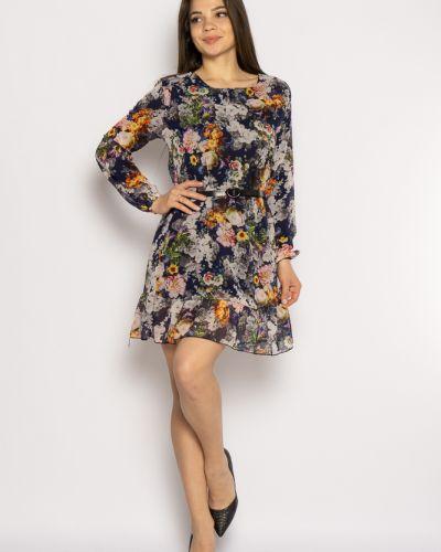 Шифоновое платье Time Of Style