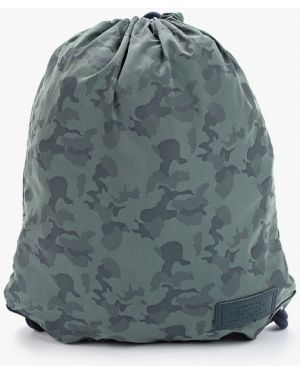 Зеленый рюкзак Mango Kids