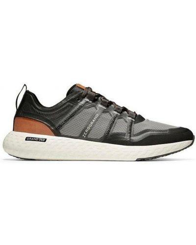 Czarne sneakersy Cole Haan