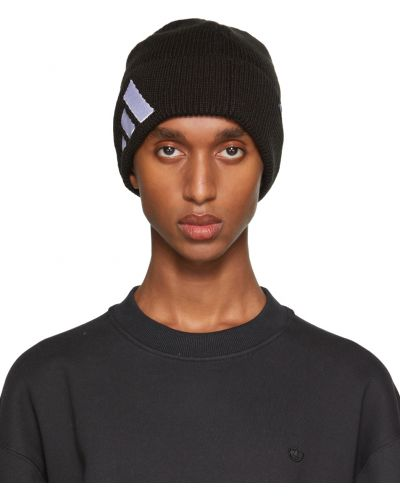 Шапка бини - белая Adidas Originals