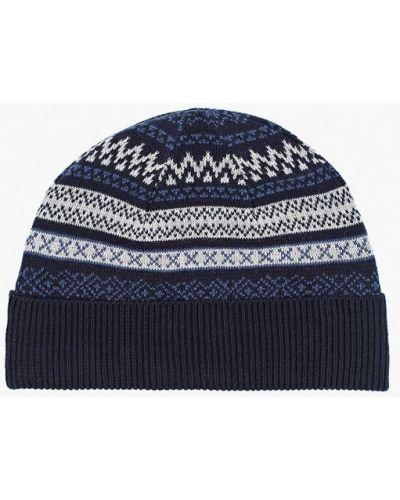 Синяя шапка Marks & Spencer