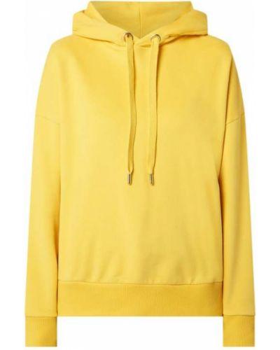 Bluza z kapturem - żółta Rich & Royal