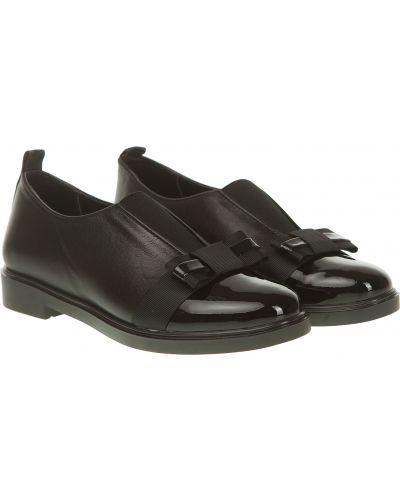 Туфли - черные Olli
