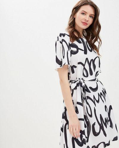 Платье - белое Valkiria