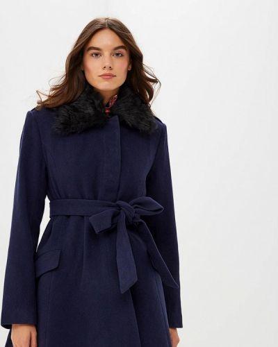 Пальто осеннее демисезонное Lost Ink.