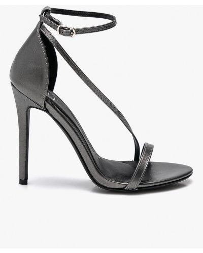 Туфли на каблуке на высоком каблуке на шпильке Missguided