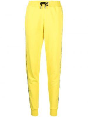 Spodnie-banany Philipp Plein