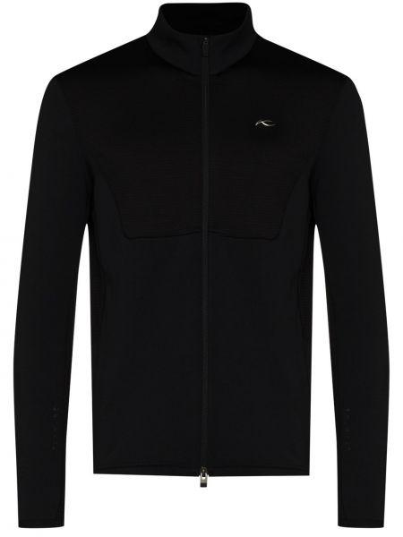 Куртка двусторонняя - черная Kjus