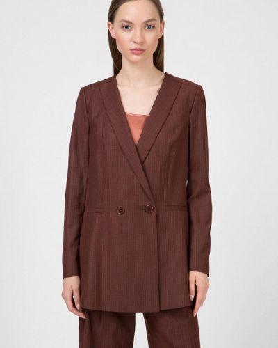 Пиджак - коричневый Kano