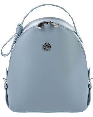 Кожаный рюкзак маленький Afina