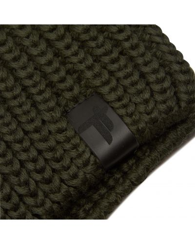 Шапка - зеленая Togoshi