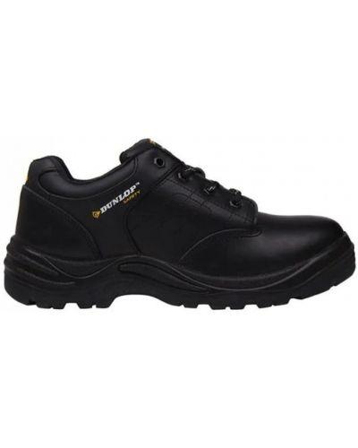 Кепка - черная Dunlop